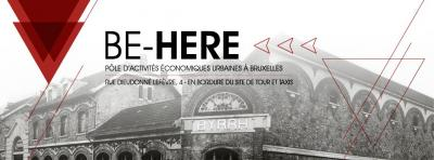 BE-HERE (anciens étblissements Byrrh)