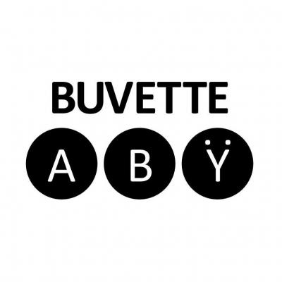 LOGO BUVETTE ABY